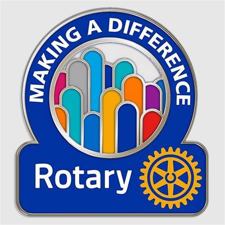Rotary - Making a Difference