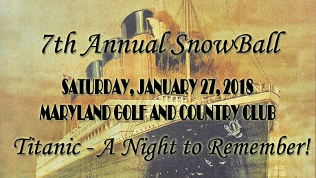 Snowball 2018 - A Night to Remember!