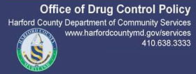 Harford Office Drug Control Policy