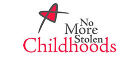 No More Stolen Childhoods
